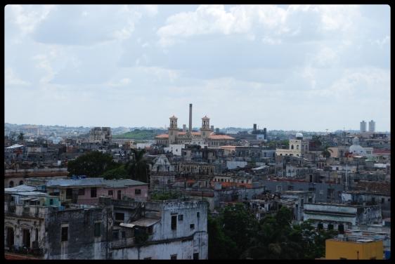 VISTAS CUBA